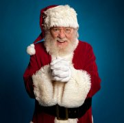 Święty Mikołaj
